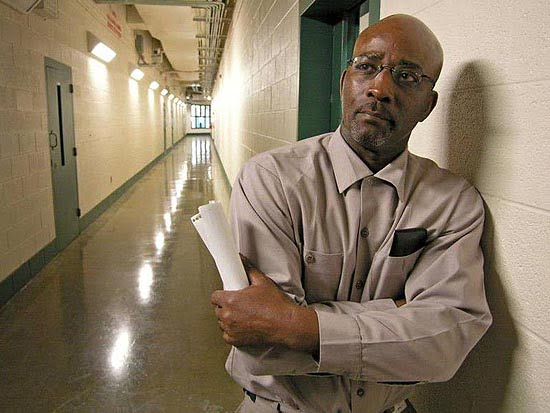 Ronnie Long was wrongly convicted in 1976.