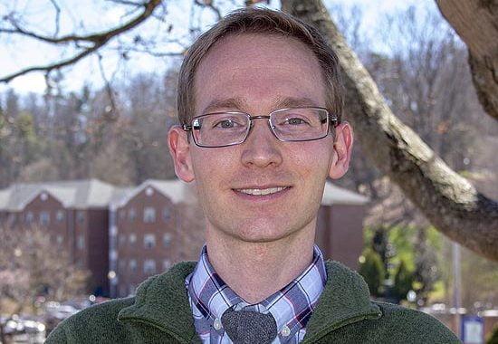 MHU Professor Publishes Research Investigating Coronavirus Structure
