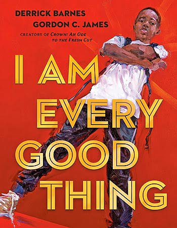 book, I Am Every Good Thing