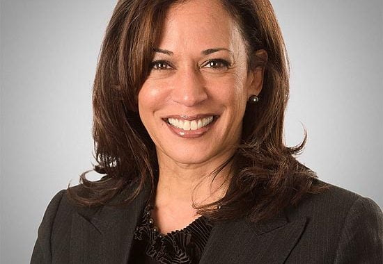 NAACP Hosts a Conversation with Senator Kamala Harris