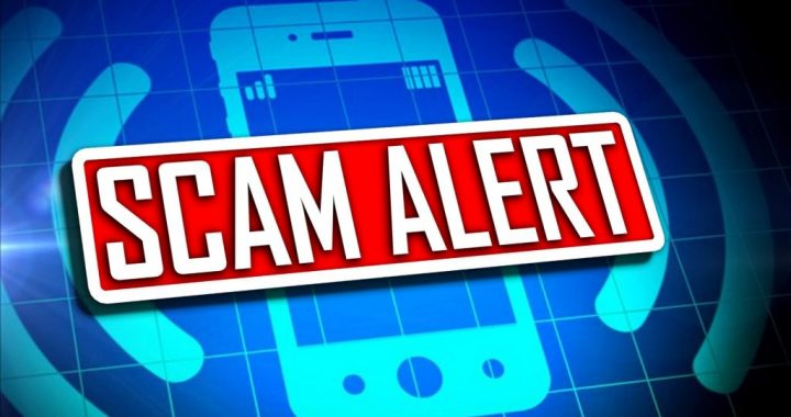 Text Message Scam Targets SNAP Recipients