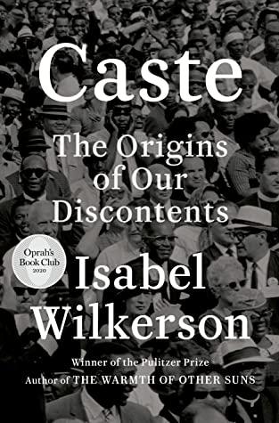 book-Caste