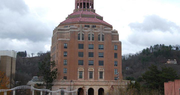City of Asheville Re-Opens Public Services