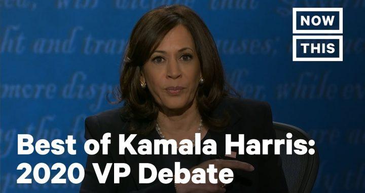 Best of the 2020 Vice Presidential Debate