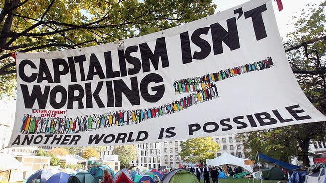 Ending Predatory Capitalism