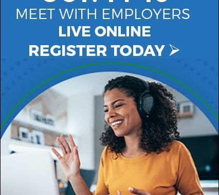 Virtual WNC Career Expo