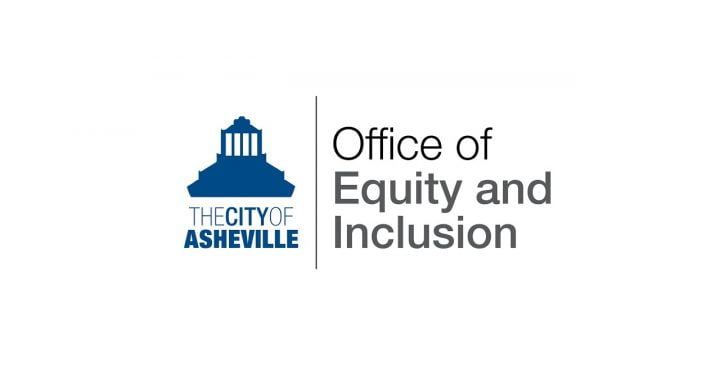 Asheville's Office of Equity and Inclusion