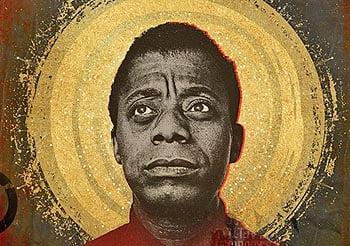Chapter & Verse: The Gospel of James Baldwin