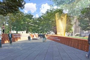 North Carolina Freedom Park Becomes Reality