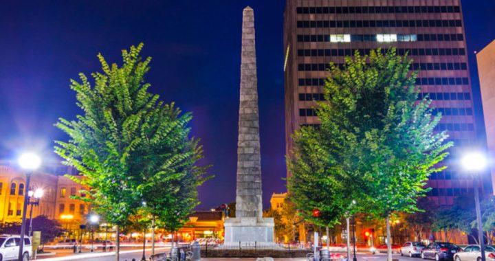 Vance Monument Task Force Virtual Meetings