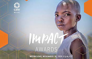 The CARE Impact Awards