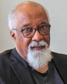 Irving Joyner, attorney