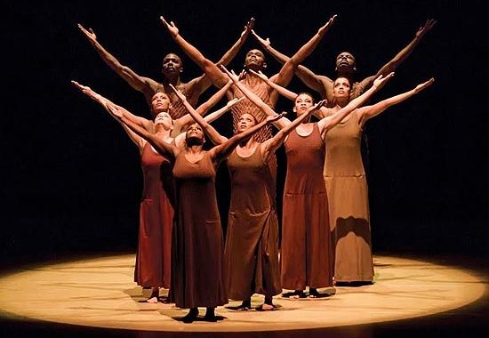 Alvin Ailey Dance Theater Presents Free Virtual Season