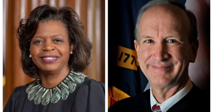 Recount for Chief Justice of the NC Supreme Court