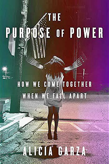 book, The Purpose of Power