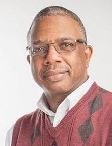 Milton Davis, author and owner of MVmedia.