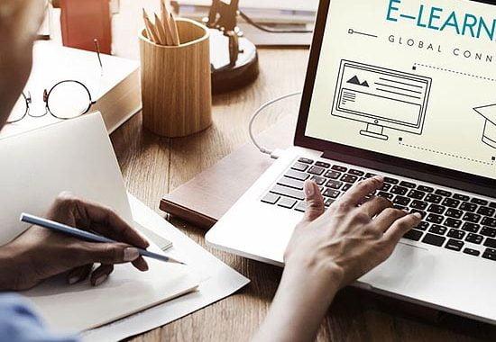 A-B Tech Instructors Deliver Quality Online Instruction