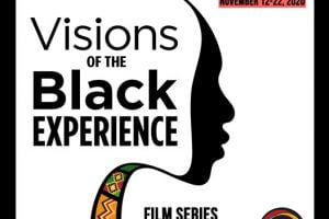 Visions of the Black Experience Virtual Festival