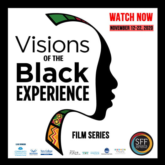 visions of the black experience film series