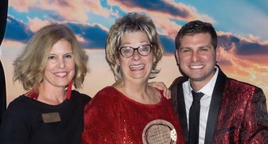 A-B Tech Small Business Center Wins Award for Client Success Story
