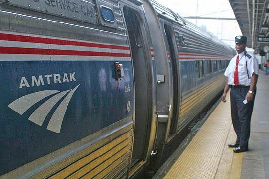 Amtrak Expanding Services