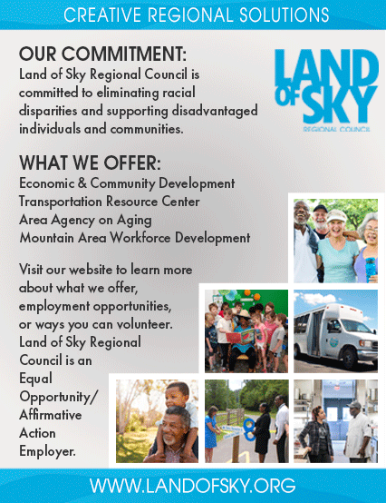 NC Works - Land of Sky