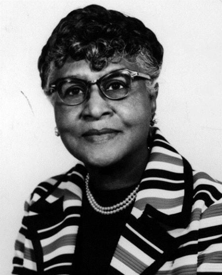 Ms. Lucy S. Herring