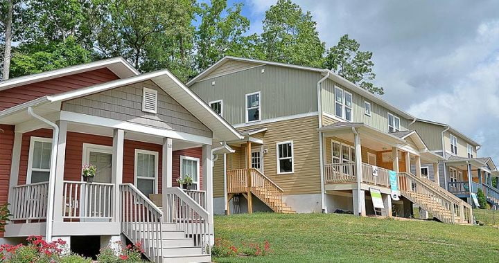 Asheville Habitat for Humanity Offers Affordable Homes