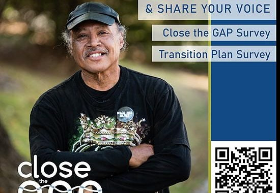 Close the GAP Survey Addresses Sidewalks and Greenways in Asheville