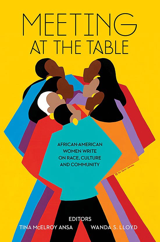 book-Meeting at the Table