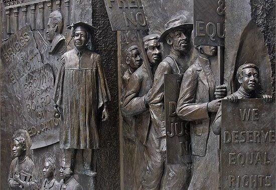 North Carolina Addresses Racism and Reparations