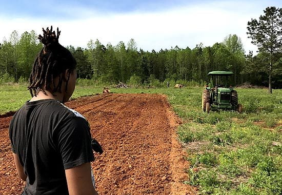 Justice for Black Farmers Act