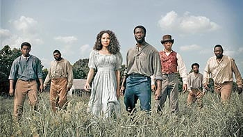 The cast of Underground