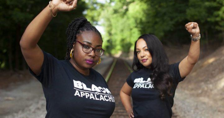 Black in Appalachia