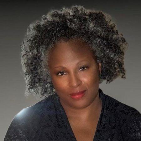 Dr. Sharon K. West