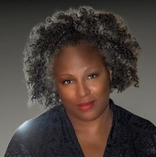 Dr. Sharon K. West