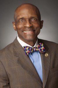 Dr. T. Anthony Spearman