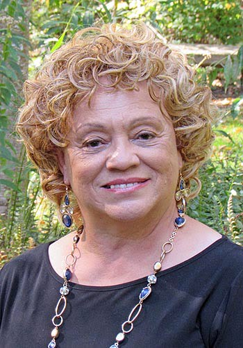 Dr. Oralene Simmons