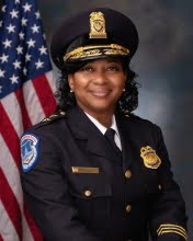 HBCU Alumna Named Acting Chief of Capitol Police
