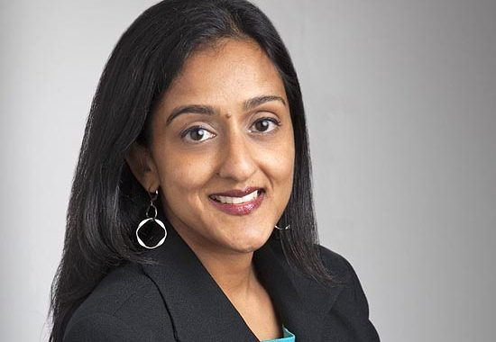 Vanita Gupta to Serve as Associate Attorney General