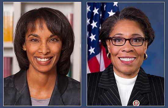 Biden Nominations Broaden Black Women's Leadership Roles