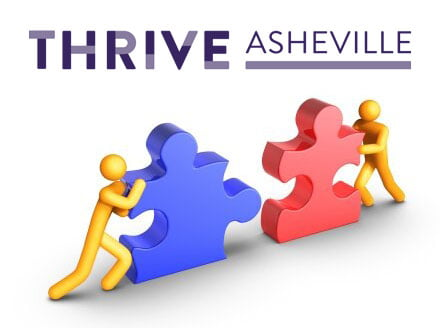 Thrive Asheville Seeks Part-Time Outreach Coordinator