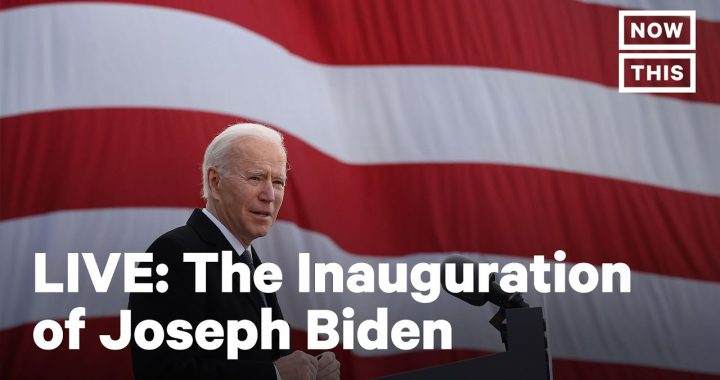 Watch the 2021 Inauguration