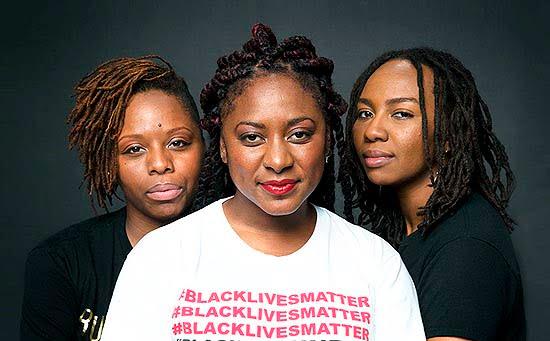 Patrisse Cullors, Alicia Garza, and Opal Tometi established the Black Lives Matter Movement.