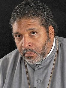 Rev. Dr. William Barber II