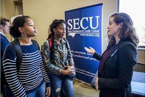 SECU Foundation Internship Program