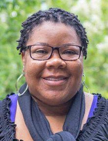 Daleah Goodwin, PhD