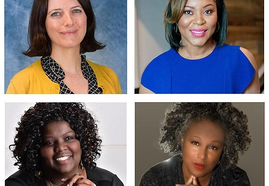 MLK Association Honors Four Women with Rosa Parks Award