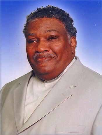Rev. Charles R. Mosley
