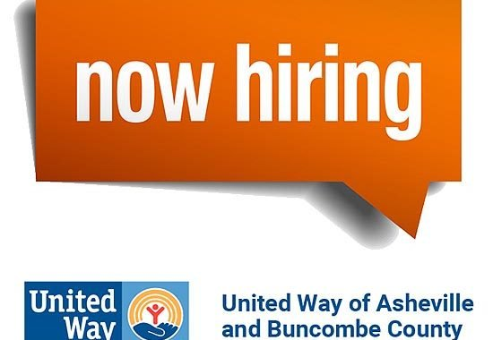 Job Openings at United Way